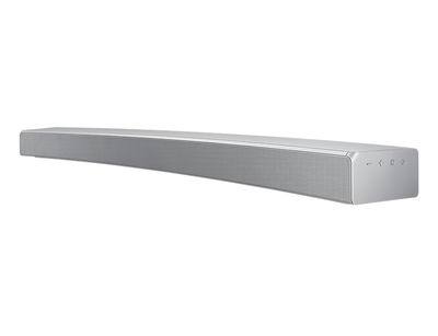 Soundbar HW-MS6501 - 3.0 kanalen - Bluetooth, Wi-Fi - Curved