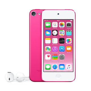 iPod touch 32GB MP4-speler 32GB Roze