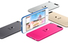 iPod touch 32GB MP4-speler 32GB Zilver