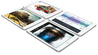 Apple iPad mini 4 128 GB Wi-Fi Goud