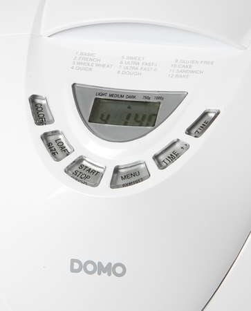 DOMO Broodbakmachine B3970