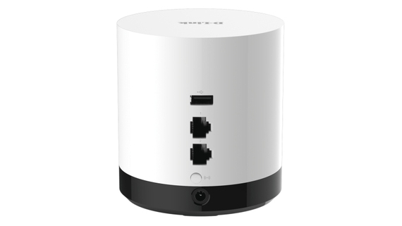 D-Link DCH-G020 Wit hub & concentrator
