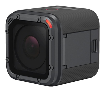 HERO5 Session 10MP 4K Ultra HD Wifi caméra pour sports d'action