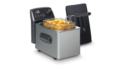 Friteuse Turbo SF 4050