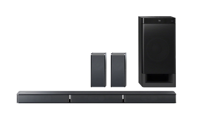 Sony Soundbar HT-RT3 - 5.1 kanalen
