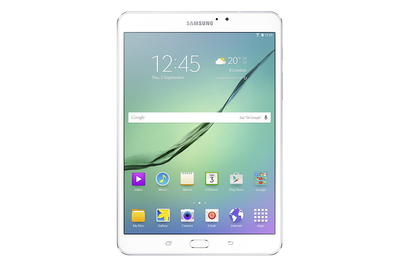 "Galaxy Tab S2 VE 8"" Wi-Fi Blanc"