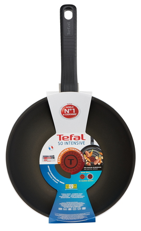 Tefal Wokpan - So Intensive - Ø28cm