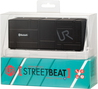 Streetbeat - Bluetooth Speaker - Zwart