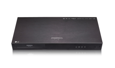 LG UP970 Lecteur Blu-Ray