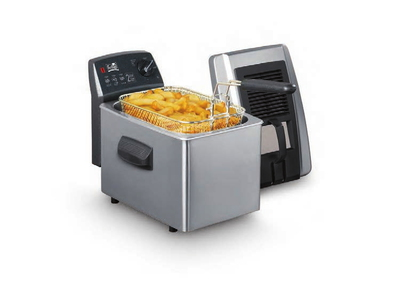 Friteuse Turbo SF 4170