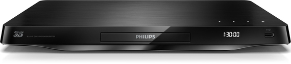 7000 series Blu-ray Disc-/DVD-speler BDP7750/12