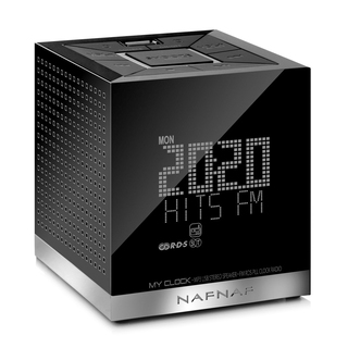 Sunstech MYCLOCK-V3 Radio-réveil