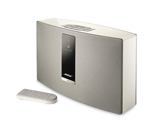 Bose SoundTouch 30 Speaker - Wit