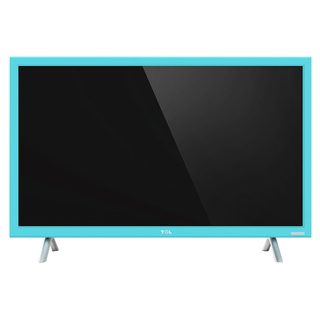 "TCL-Digital H24E4433 24"" HD Bleu écran LED"