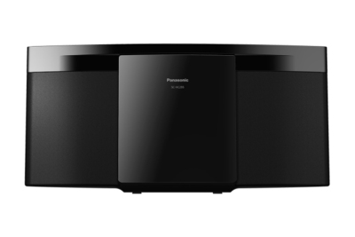 Panasonic SC-HC295 Mini set 20W Noir