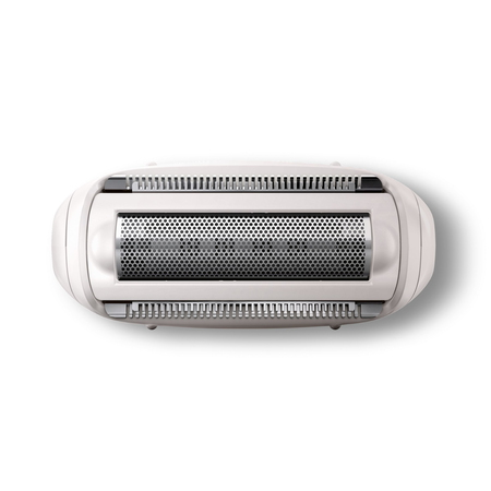 Philips Epilateur Satinelle HP6423/00