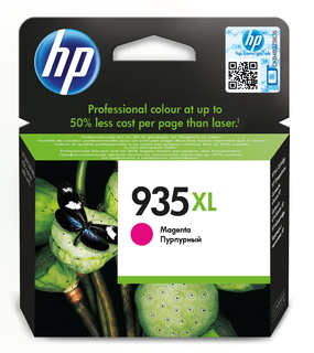 HP HP 935XL originele high-capacity magenta inktcartridge