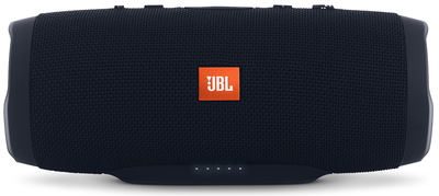 Charge 3 Stereo bluetooth speaker - Zwart