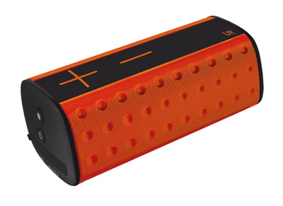Urban Revolt Deci bluetooth speaker - Noir, Orange