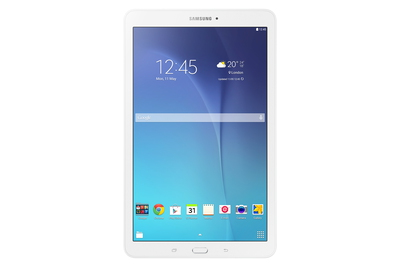 "Galaxy Tab E 9,6"" Wit"
