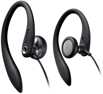 Philips Casque SHS3300BK/10