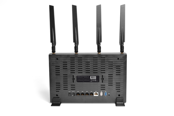 Sitecom WLR-9500 AC2600 High Coverage MU-MIMO Wi-Fi Router