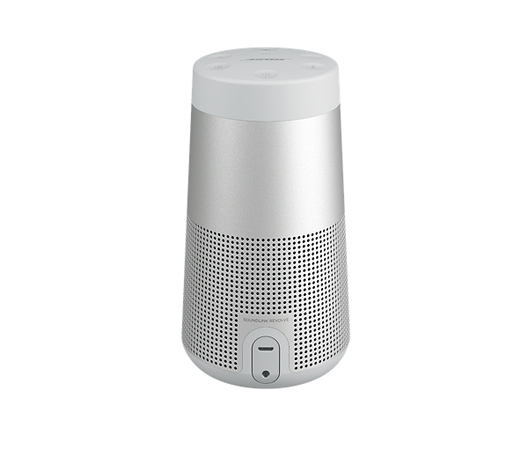 Bose Soundlink Revolve Bluetooth Speaker - Zilver