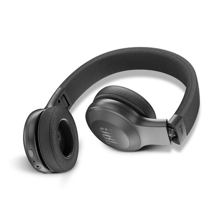 E45BT Casque bluetooth - Noir