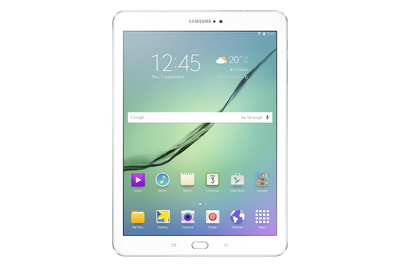 "Galaxy Tab S2 9,7"" Wi-Fi Wit"