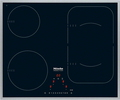 Miele Taque induction KM6322