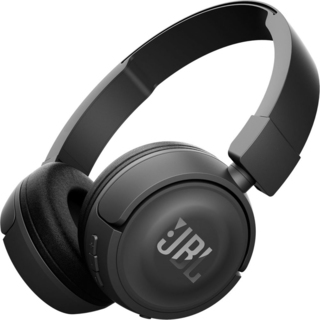 T450BT Casque bluetooth - Noir
