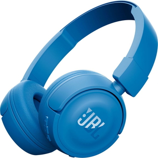 T450BT Casque bluetooth - Bleu