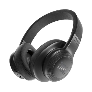 E55BT Casque bluetooth - Noir