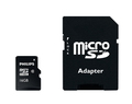 Philips Philips Cartes Micro SD FM16MP45B/10