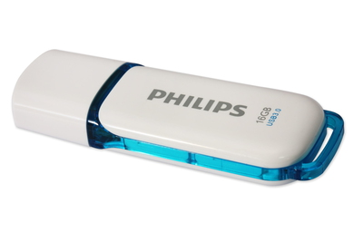 Philips Philips USB Flash Drive FM16FD75B/10