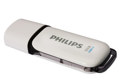 Philips Philips USB Flash Drive FM32FD75B/10