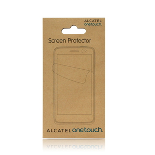 Protecteur d'écran One Touch POP C7