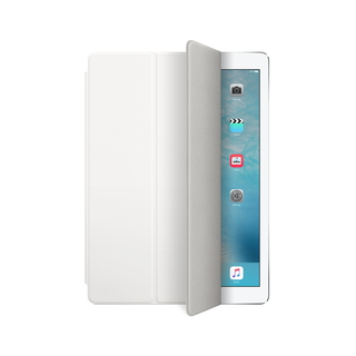 "Apple Smart Cover iPad Pro 12.9"" Blanc"