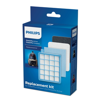 Philips Kit de rechange FC8058/01