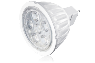SI-M8W04SAD0EU 3.2W GU5.3 A+ LED