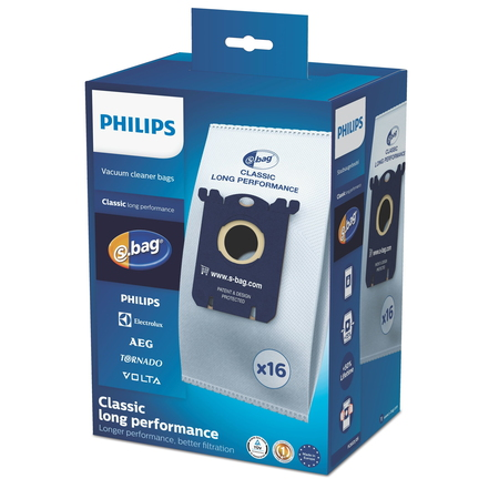 Philips Sac aspirateur s-bag FC8021/05