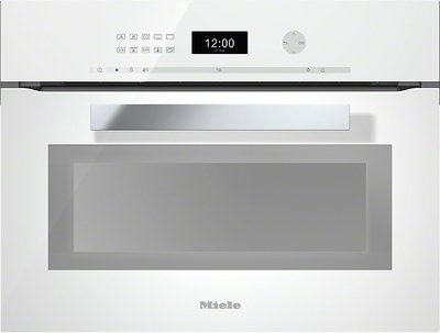 Miele Inbouw oven H 6401 B BW