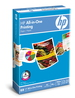 HP HP All-in-One Printing Paper, 500 vel, A4/210 x 297 mm