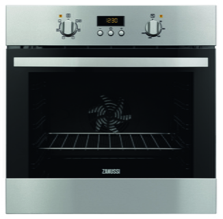 Zanussi ZOB 25601 XK Four encastrable multifonctions