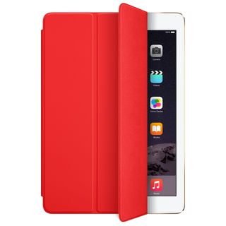 "iPad Air Smart Cover 9.7"" Hoes Rood"