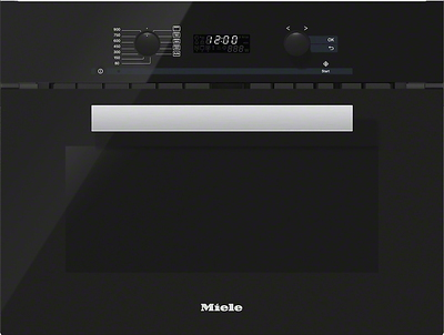 Miele Micro-ondes encastrable M6262 TC OBSW