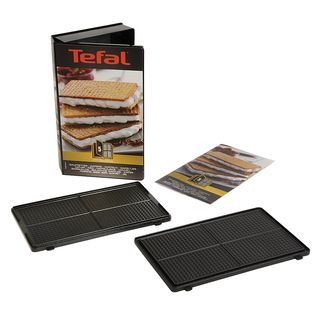 Tefal Platen Snack Collection XA8005