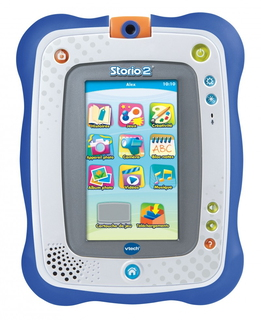 Vtech 80-208049 Hoes Blauw