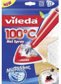 Vileda Refill 100°C & STEAM