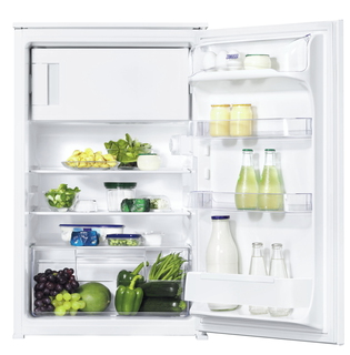 Frigo encastrable ZBA14421SA
